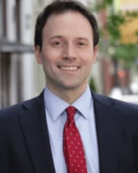 Top Rated Business Litigation Attorney in Lexington, KY : Christopher Rambicure