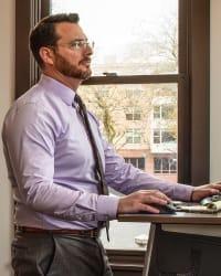 Top Rated Medical Malpractice Attorney in Portland, OR : Matthew D. Kaplan