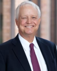Top Rated Personal Injury Attorney in Peachtree City, GA : James H. Webb, Jr.