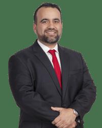 Top Rated Personal Injury Attorney in Norcross, GA : Gerardo Briceno