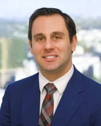 Top Rated Business Litigation Attorney in Fort Lauderdale, FL : Brent Trapana