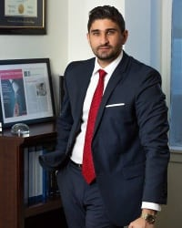 Top Rated Employment & Labor Attorney in Los Angeles, CA : Steven Isaac Azizi