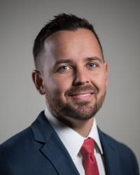 Top Rated Personal Injury Attorney in Las Vegas, NV : Timothy Mott
