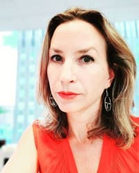 Top Rated Family Law Attorney in New York, NY : Morghan Leia Richardson