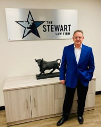 Top Rated Products Liability Attorney in Austin, TX : Stephen W. Stewart