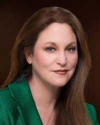 Top Rated Health Care Attorney in Atlanta, GA : Mia Frieder