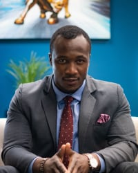 Top Rated Employment & Labor Attorney in Milwaukee, WI : O. Emil Ovbiagele