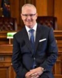 Top Rated Criminal Defense Attorney in Pottsville, PA : Frederick J. Fanelli