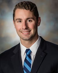 Top Rated Personal Injury Attorney in Lafayette, LA : John P. Graf