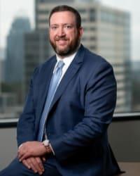 Top Rated Personal Injury Attorney in Cumming, GA : Beau T. Pirkle