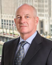 Top Rated Personal Injury Attorney in Chicago, IL : J. Wesley Mitchell