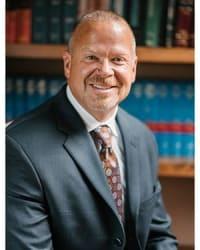 Top Rated Civil Litigation Attorney in Sevierville, TN : Bryan E. Delius