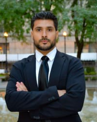 Top Rated Medical Malpractice Attorney in Chicago, IL : Mohammad A. Owaynat