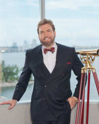 Top Rated Intellectual Property Attorney in Coral Gables, FL : Tom J. Manos