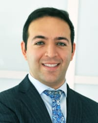 Top Rated Business & Corporate Attorney in Pikesville, MD : Juda Gabaie