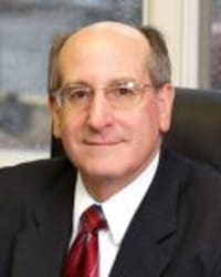 Top Rated Personal Injury Attorney in Annapolis, MD : Ronald H. Jarashow