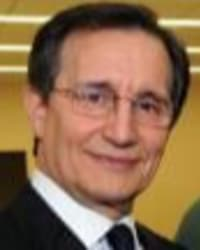Top Rated Appellate Attorney in Bronx, NY : Mark M. Baker
