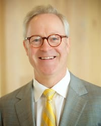 Top Rated Business Litigation Attorney in Portland, OR : Eric O. English