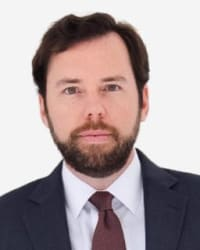 Top Rated Business Litigation Attorney in Houston, TX : Benjamin Roberts