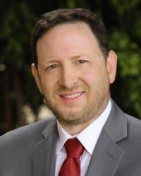 Top Rated Estate & Trust Litigation Attorney in Los Angeles, CA : David A. Shapiro