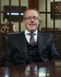 Top Rated Family Law Attorney in Tulsa, OK : Jeffrey A. Hensley