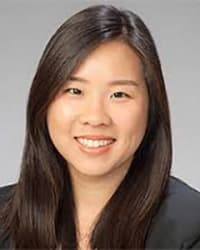 Top Rated Personal Injury Attorney in Milton, MA : Julie Jyang