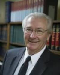 Top Rated Criminal Defense Attorney in State College, PA : Roy K. Lisko