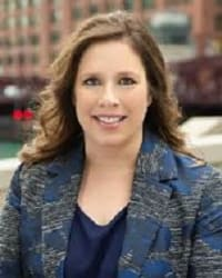 Top Rated Employment & Labor Attorney in Chicago, IL : Carrie A. Herschman
