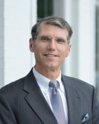 Top Rated Personal Injury Attorney in Morgantown, WV : Jeffery L. Robinette