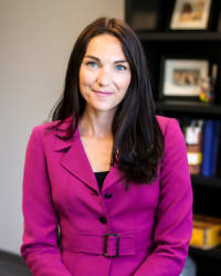 Top Rated Workers' Compensation Attorney in Saint Paul, MN : Dana L. Gerber