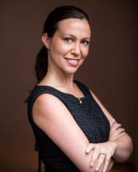 Top Rated Personal Injury Attorney in Manhattan, NY : Victoria Wickman