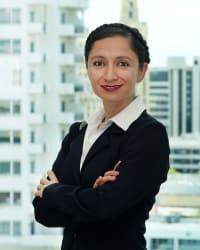 Top Rated Insurance Coverage Attorney in Miami, FL : Geannina Burgos