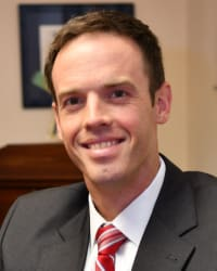 Top Rated Business Litigation Attorney in Cincinnati, OH : Anthony B. Holman