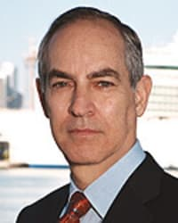 Top Rated Transportation & Maritime Attorney in Miami, FL : Charles R. Lipcon