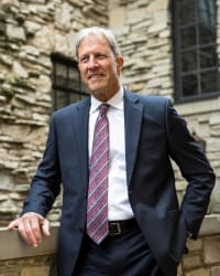 Top Rated Professional Liability Attorney in Riverwoods, IL : Lawrence T. Ruder