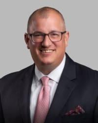 Top Rated Civil Litigation Attorney in Roseland, NJ : Benjamin C. Curcio
