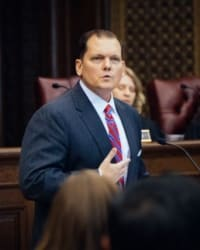 Top Rated Business & Corporate Attorney in Atlanta, GA : George Koenig