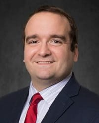 Top Rated Workers' Compensation Attorney in Memphis, TN : Jared F. Martin