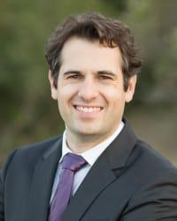 Top Rated General Litigation Attorney in Walnut Creek, CA : Matthew B. Talbot