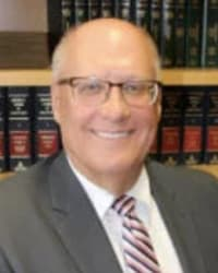 Top Rated Civil Litigation Attorney in Fargo, ND : Timothy P. Hill