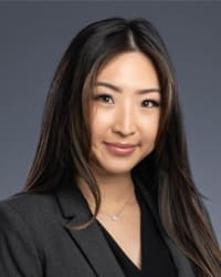 Top Rated Employment Litigation Attorney in Glendale, CA : Tiffany J. Hyun