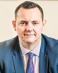 Top Rated Civil Litigation Attorney in Springboro, OH : Mark Donald Webb