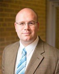 Top Rated Civil Litigation Attorney in Cleveland, MS : Arthur Calderon