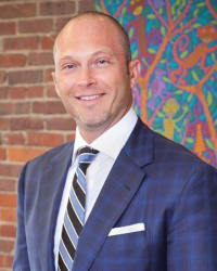Top Rated Personal Injury Attorney in Charleston, WV : Timothy Bailey
