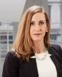 Top Rated Business Litigation Attorney in Louisville, KY : Charity S. Bird
