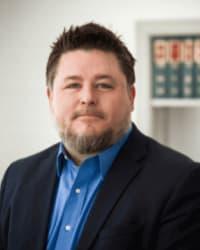 Top Rated Criminal Defense Attorney in State College, PA : Julian G. Allatt