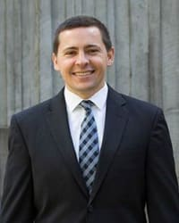 Top Rated Construction Litigation Attorney in Seattle, WA : Seth E. Chastain