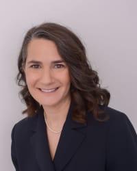 Top Rated Estate & Trust Litigation Attorney in Westfield, NJ : Beth C. Manes