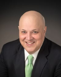 Top Rated Medical Malpractice Attorney in Saint Louis, MO : M. Graham Dobbs