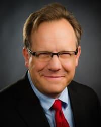 Top Rated Intellectual Property Litigation Attorney in Denver, CO : Robert D. Lantz